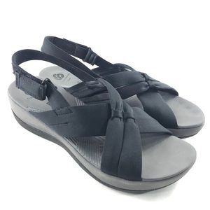 Clarks Cloudstepper Arla Belle Sport Sandals